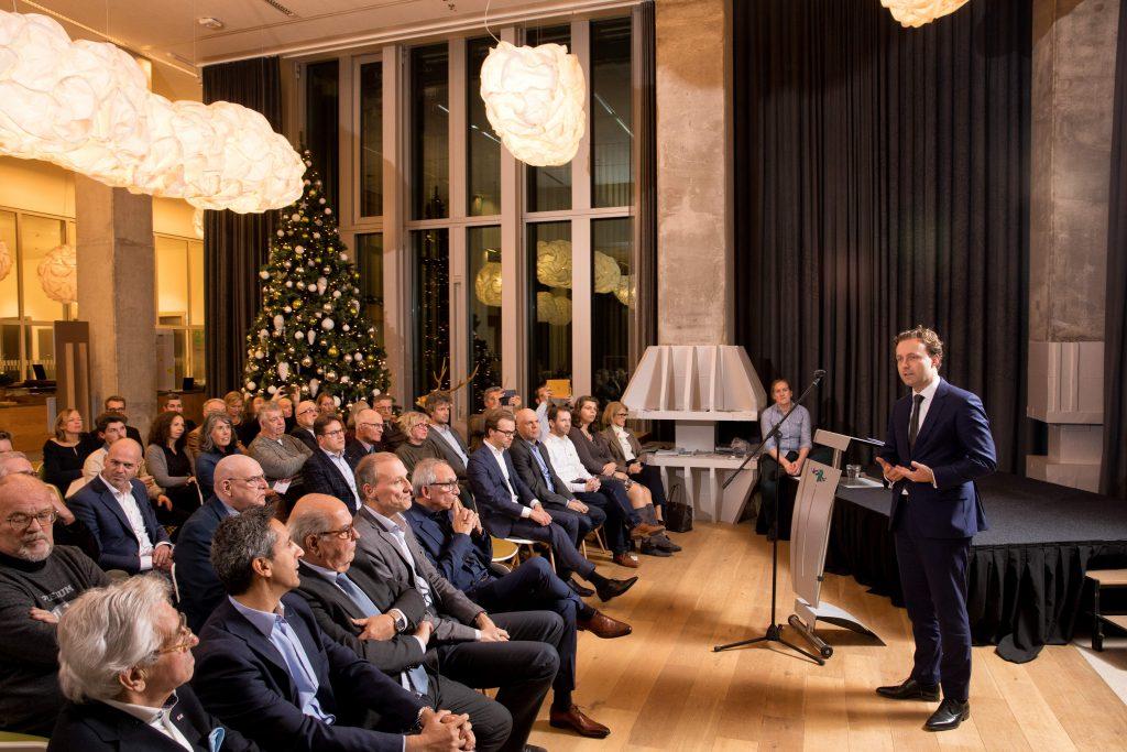 Klantenraad Woonstad Rotterdam