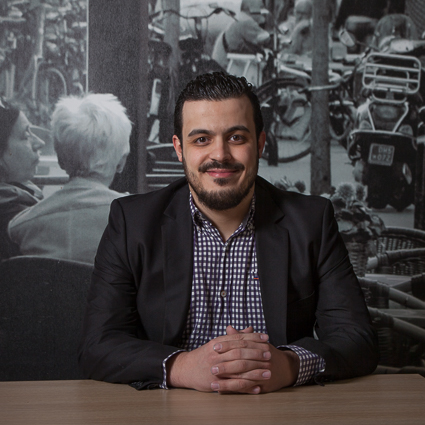Mohammed Cadi