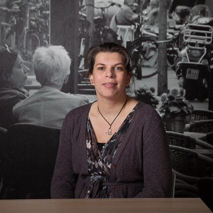Ariette Nijeboer